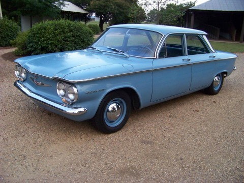 1960 Chevrolet Corvair 700 for sale