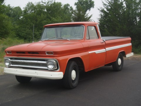 1964 Chevrolet Pickup C20 base 4.6L for sale