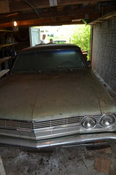 1965 Chevrolet Chevelle 300 for sale