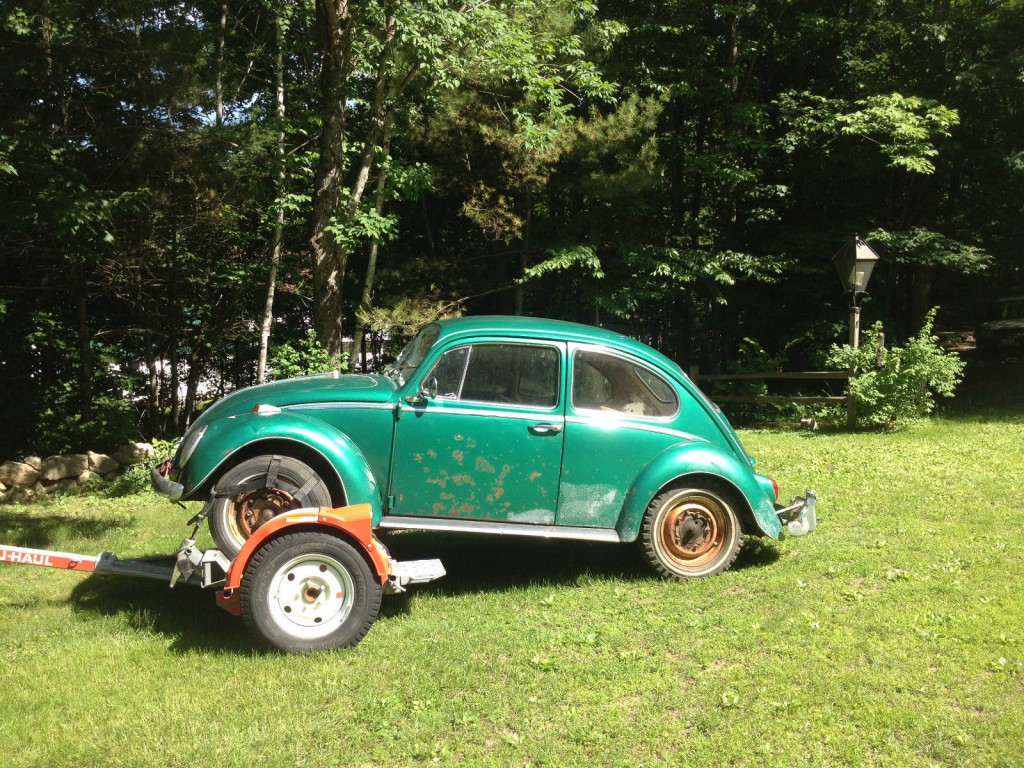 1965 Corvette For Sale By Owner >> 1965 Volkswagen Beetle Classic for sale