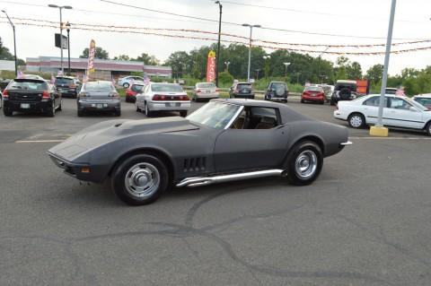 1969 Chevrolet Corvette 454 PURE BARN FIND for sale