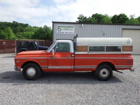 1970 Chevrolet C/K Pickup 2500 CST 20 for sale