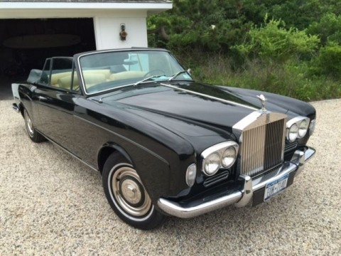 1967 Rolls Royce Corniche for sale