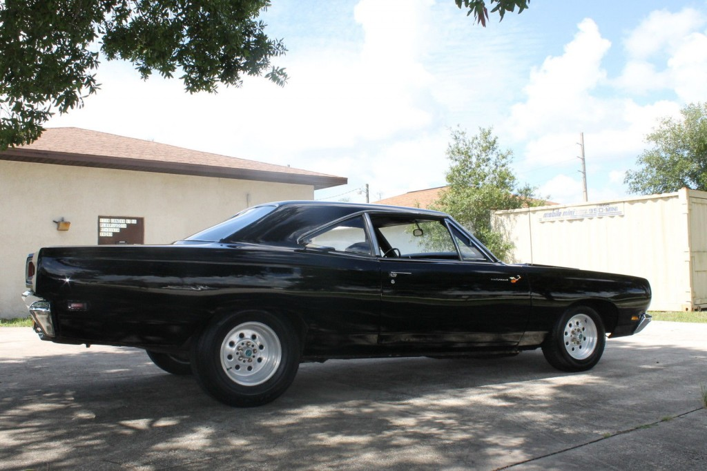 1969 Plymouth Road Runner Rm 21 Code For Sale