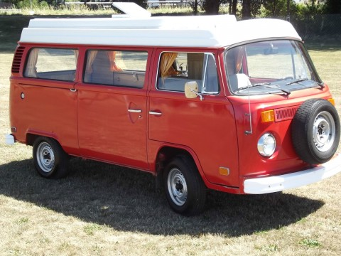 1974 Volkswagen Bus/Vanagon for sale