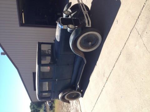 1927 Oldsmobile Landau for sale