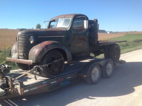 1939 Chevrolet Pickups BARN FIND for sale
