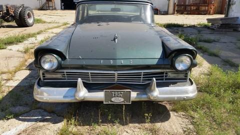 1957 Ford Custom 300 Tudor for sale