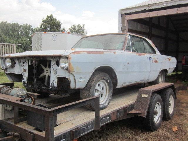 1969 Dodge Dart GT Swinger