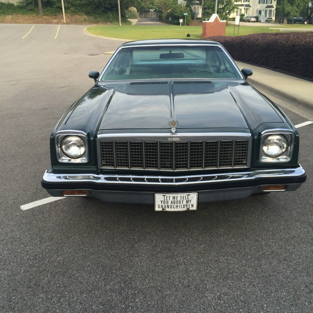 1975 Chevrolet Malibu Classic