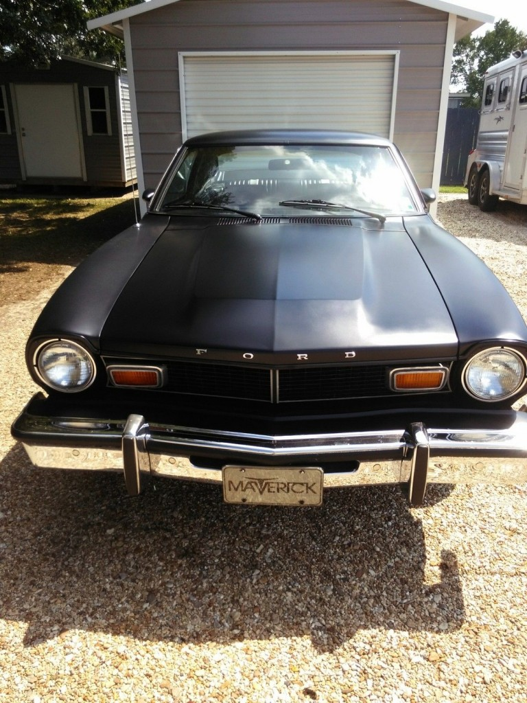1976 To 1978 Mustang For Sale