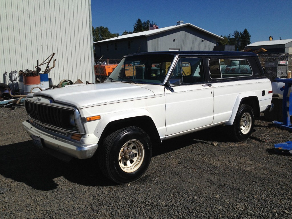 1982 jeep cherokee for sale. Cars Review. Best American Auto & Cars Review