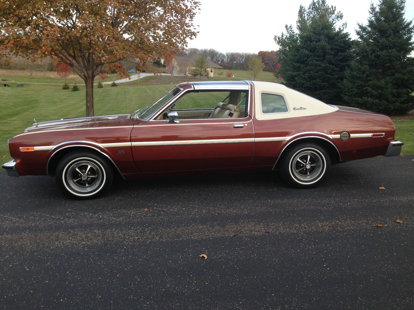 1977 Dodge Aspen Special Edition Barn Find For Sale