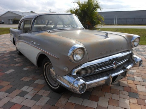 1957 Buick Special, barn find for sale