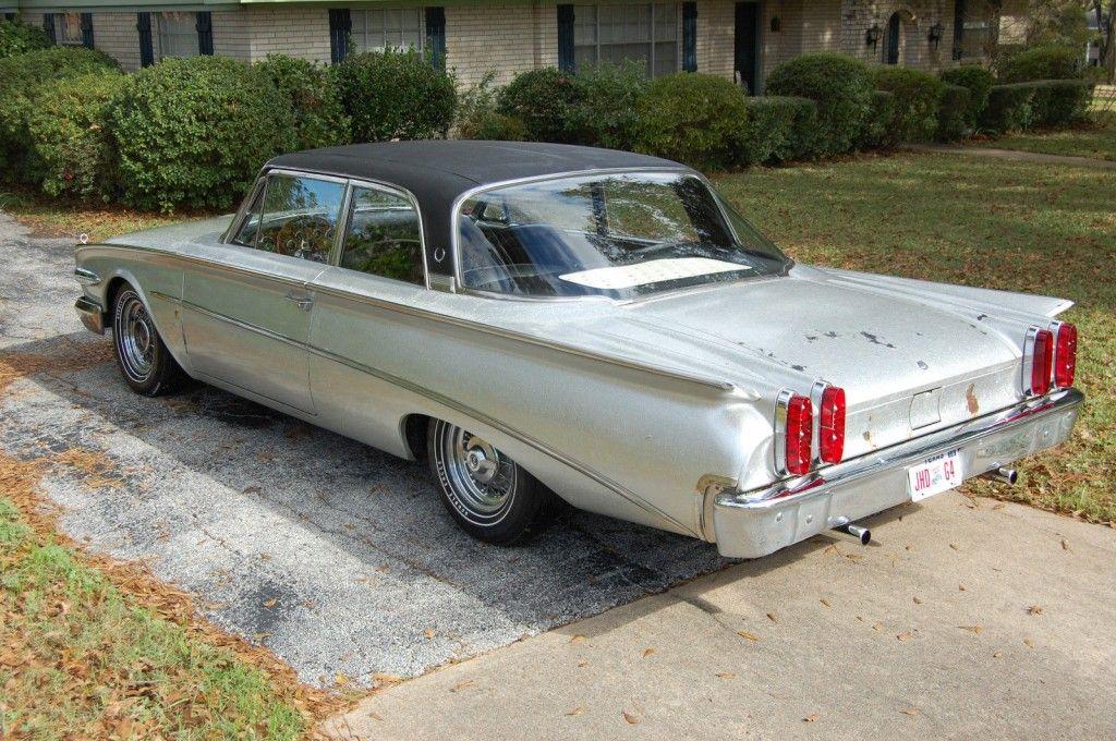 1960 edsel ranger 331ci hemi barn find custom show car for sale. Black Bedroom Furniture Sets. Home Design Ideas