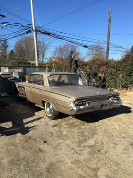 1961 Buick Invicta Barn Find for sale