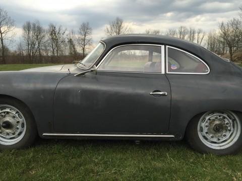 1958 Porsche 356 A 1600S for sale