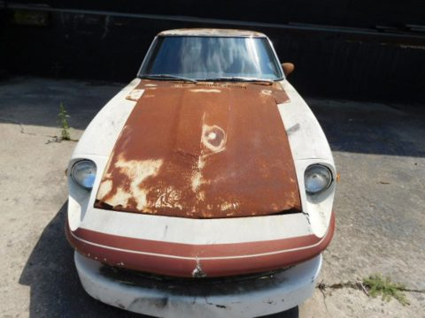 1974 Datsun 260Z Barn Find for sale