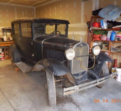 1931 Ford Model A in Very good condition for sale