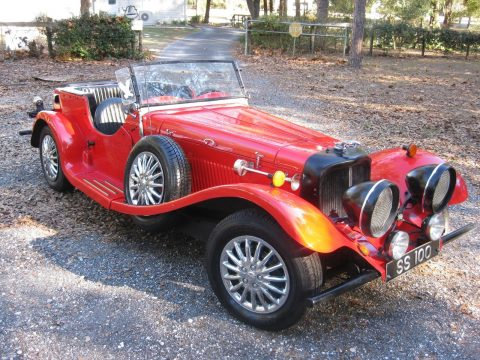 NICE 1931 Jaguar for sale