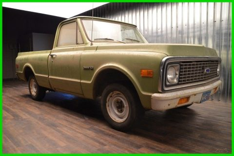 NICE 1971 Chevrolet C 10 for sale