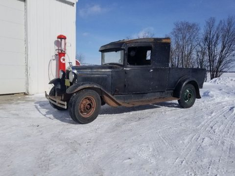 RARE 1931 Ford Model A for sale