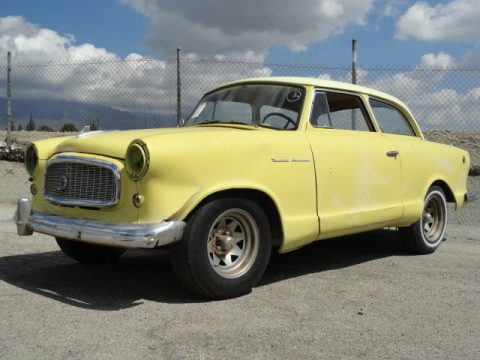 NICE 1958 AMC Rambler AMERICAN for sale