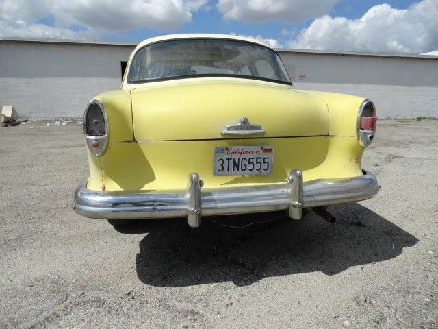 NICE 1958 AMC Rambler AMERICAN
