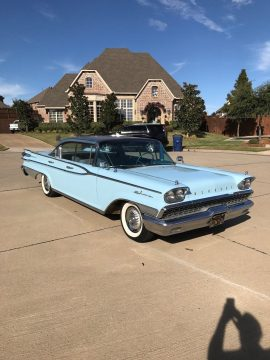 NICE 1959 Mercury Monterey Park Lane for sale