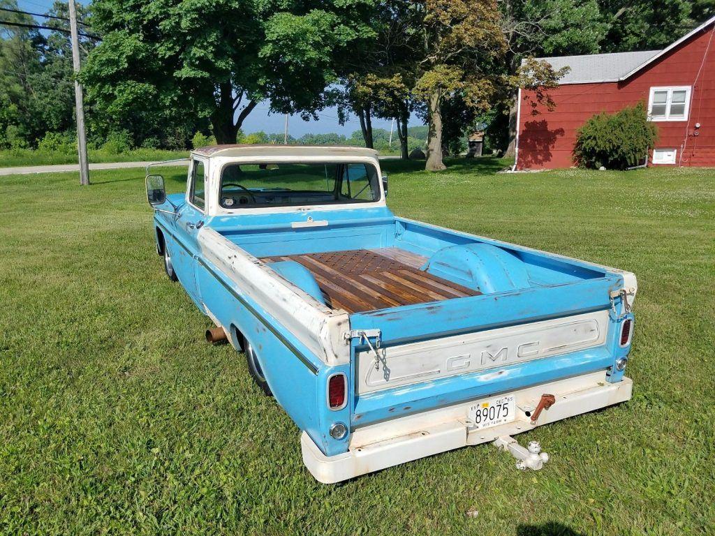BEAUTIFUL 1965 Chevrolet C 10
