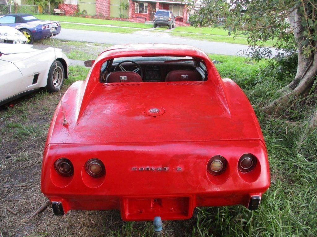 BEAUTIFUL 1975 Chevrolet Corvette