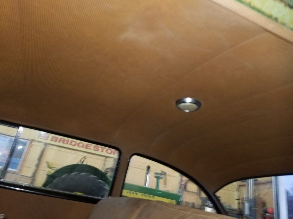 1956 Chevy 150 barn find